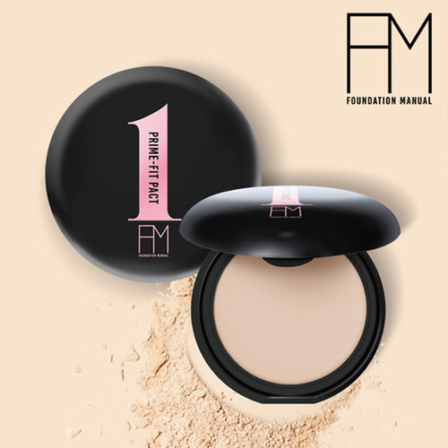 [FM]FM메이크업/FM make up/Prime Fit Pact 9g